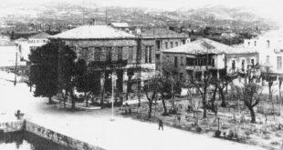 Εκδήλωση για τη διάσωση αρχιτεκτονικής κληρονομίας της Καλαμάτας