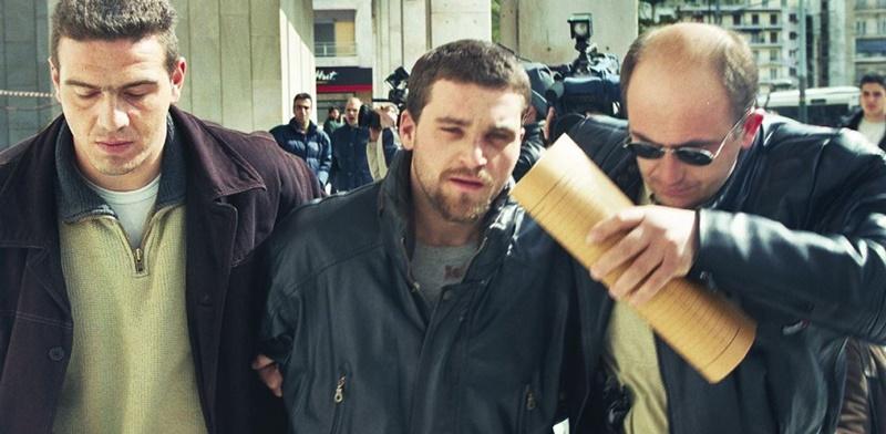 Ένοχος ο Κώστας Πάσσαρης: Καταδικάστηκε τέσσερις φορές ισόβια 1