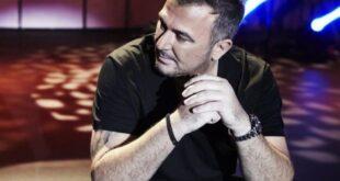 Αντώνης Ρέμος: Πόσα κέρδισε σε τουρνουά πόκερ στο Μόντε Κάρλο