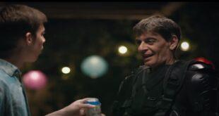 Viral ο Μιχάλης Ρακιντζής με το S.A.G.A.P.O. σε νέα διαφήμιση