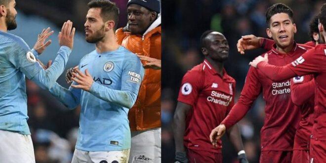 Premier League: Κατέκτησε τον τίτλο στο φινάλε ‑ θρίλερ
