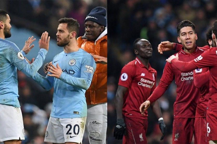 Premier League: Κατέκτησε τον τίτλο στο φινάλε ‑ θρίλερ 1