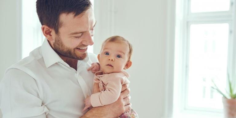Καλός μπαμπάς είναι ο… άυπνος μπαμπάς! 1