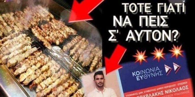 Νίκος Σουβλάκης