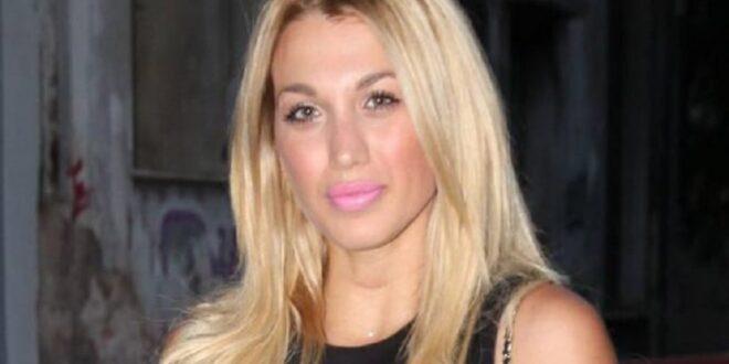 Νέο κανάλι και εκπομπή για την Κωνσταντίνα Σπυροπούλου