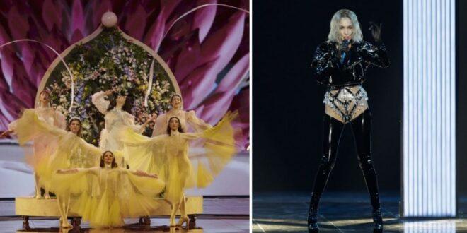 Eurovision 2019: Τάμτα και Κατερίνα Ντούσκα πέρασαν στον τελικό (vids)