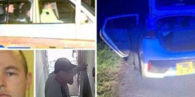 Ταξιτζής οδήγησε βιαστή κατευθείαν στην αστυνομία