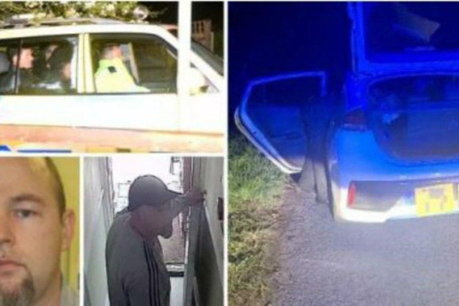 Ταξιτζής οδήγησε βιαστή κατευθείαν στην αστυνομία 15