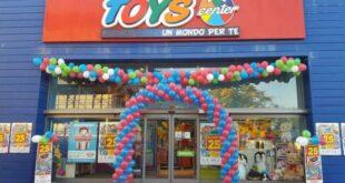 Τα ιταλικά Toys Center έρχονται στην Ελλάδα – «Πονοκέφαλος» για τα Jumbo
