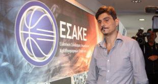 """Γιαννακόπουλος: """"Θα έπαιρνα την ΠΑΕ Παναθηναϊκός, αλλά…"""""""