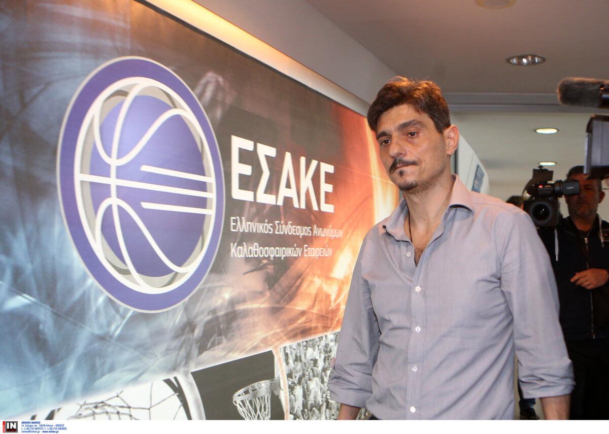 """Γιαννακόπουλος: """"Θα έπαιρνα την ΠΑΕ Παναθηναϊκός, αλλά…"""" 1"""