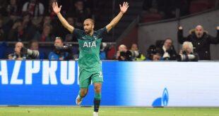 Champions League, Άγιαξ-Τότεναμ 2-3: Επική ανατροπή, μυθική πρόκριση!