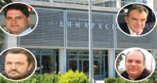 Δήμος Μεσσήνης: Ο δεύτερος μεγαλύτερος δήμος με τους λιγότερους δημοτικούς συνδυασμούς!