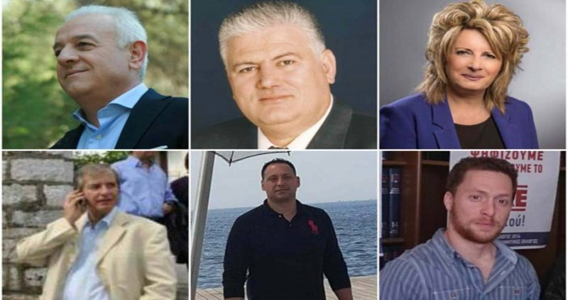 Δήμος Οιχαλίας: 6 συνδυασμοί και 223 υποψήφιοι δημοτικοί σύμβουλοι 1