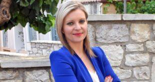 ντιντα 310x165 - Παναγιώτα Ντίντα για τη συμμετοχή της στο ψηφοδέλτιο της Νέας Δημοκρατίας