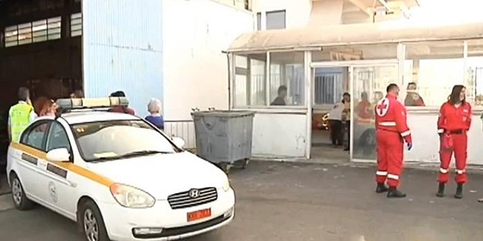 77 λαθρομετανάστες φιλοξενούνται στην Καλαμάτα 6