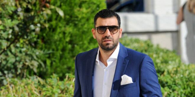 Πέτρος Κωνσταντινέας: ΠΑΡΩΝ και ΑΠΕΝΑΝΤΙ σε αυτούς που προωθούν και τρέφουν το άδικο