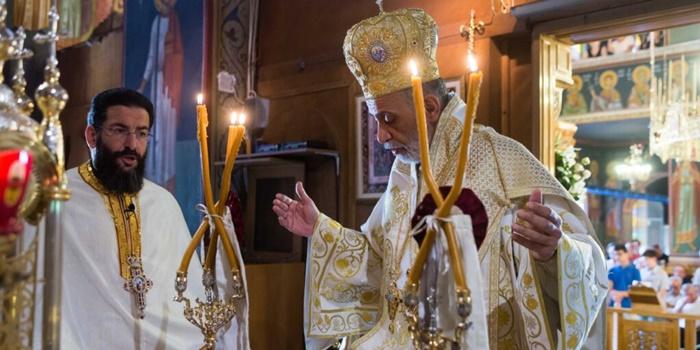 Η εορτή του Αγίου Πνεύματος στην Καλαμάτα και σε όλη τη Μεσσηνία 10