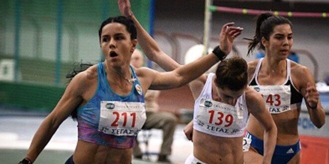 Παπαφλέσσεια: Στην Καλαμάτα η πρώτη συγκέντρωση των εθνικών ομάδων 4Χ100 μ. ανδρών και γυναικών