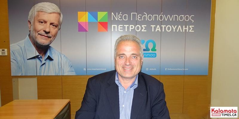 Σωτήρης Παναγιωτόπουλος: Σας ευχαριστώ από τα βάθη της καρδιάς μου! 24