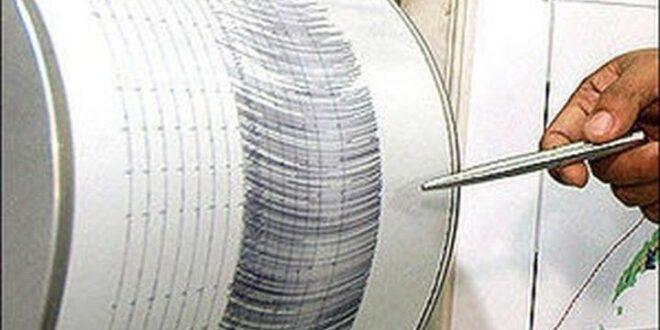 Νέος σεισμός 4,9 Ρίχτερ δυτικά της Καστοριάς