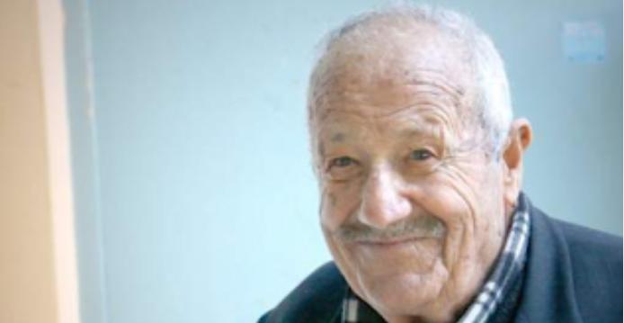 Στα 91 του σπουδάζει σε 2 πανεπιστήμια στην Κρήτη 1