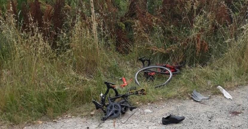 Τραγωδία: 62χρονη παρέσυρε έξι ποδηλάτες σκοτώνοντας τους δυο 14