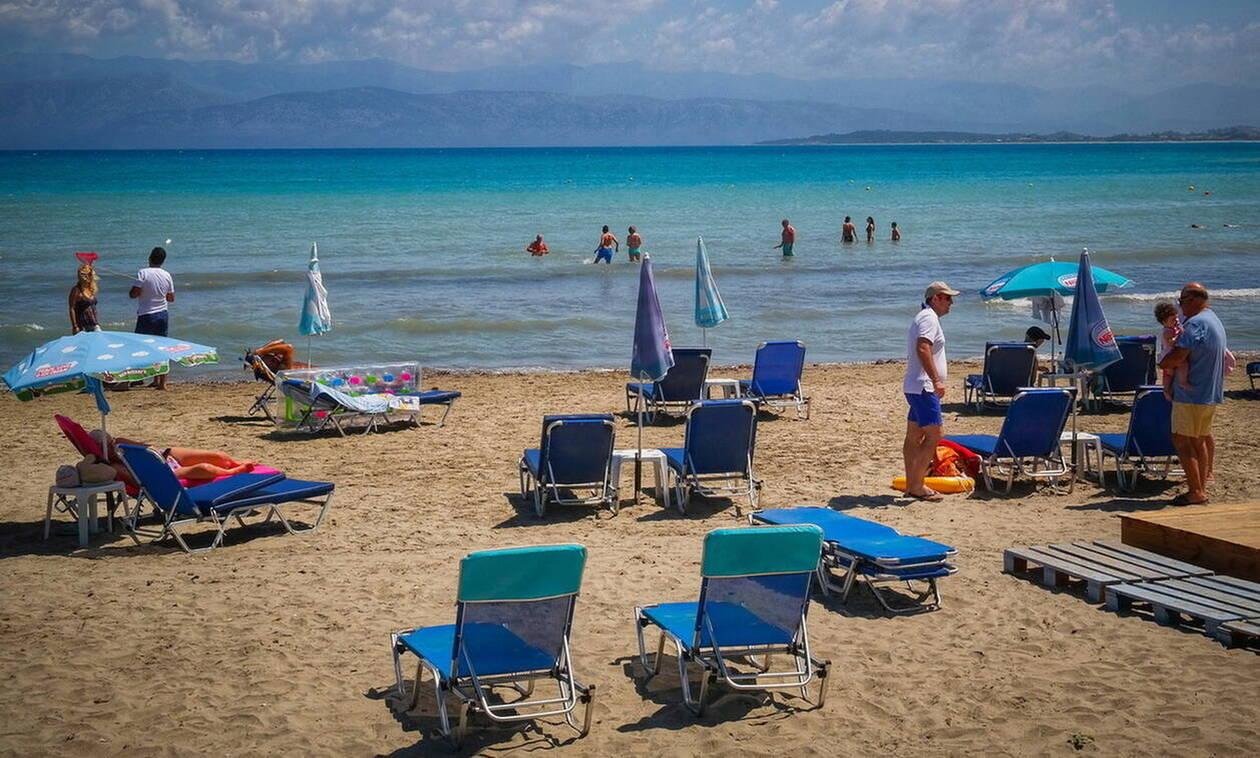 ΟΠΕΚΑ – Κοινωνικός Τουρισμός: Σήμερα (5/6) ξεκινούν οι αιτήσεις για τις δωρεάν διακοπές 7