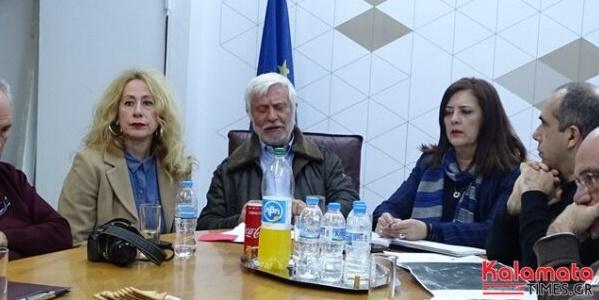 Αντωνία Μπούζα: Η υποκρισία ξεχειλίζει και η παρακμή απειλεί τους δημοκρατικούς θεσμούς 1