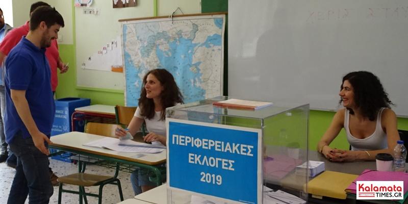 Live τα αποτελέσματα των δημοτικών και περιφερειακών εκλογών 2019 35