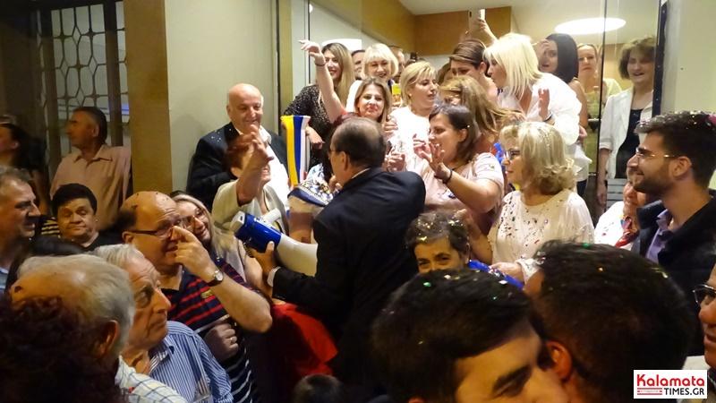 Παναγιώτης Νίκας νέος Περιφερειάρχης Πελοποννήσου με 53,59% (photos+video) 5