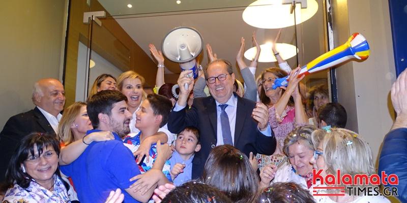 Παναγιώτης Νίκας πρώτες δηλώσεις του νέου Περιφερειάρχη Πελοποννήσου! 10