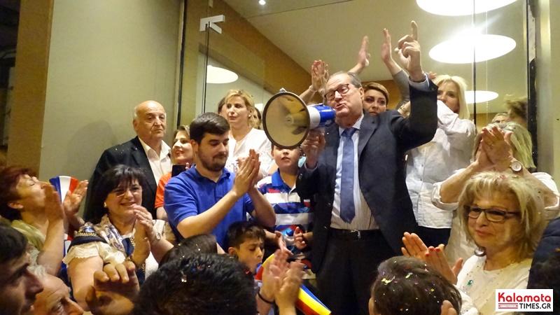 Παναγιώτης Νίκας νέος Περιφερειάρχης Πελοποννήσου με 53,59% (photos+video) 7