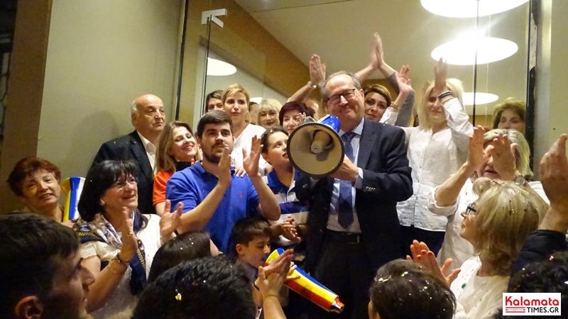 Παναγιώτης Νίκας νέος Περιφερειάρχης Πελοποννήσου με 53,59% (photos+video) 8