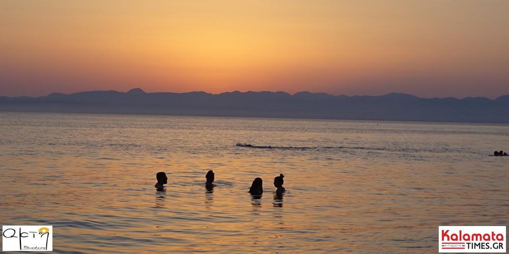 ΑΚΤΗ Beach Bar φωτογραφίες από τον παράδεισο της Μεσσηνίας 22