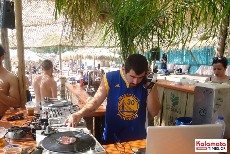 akti beach bar