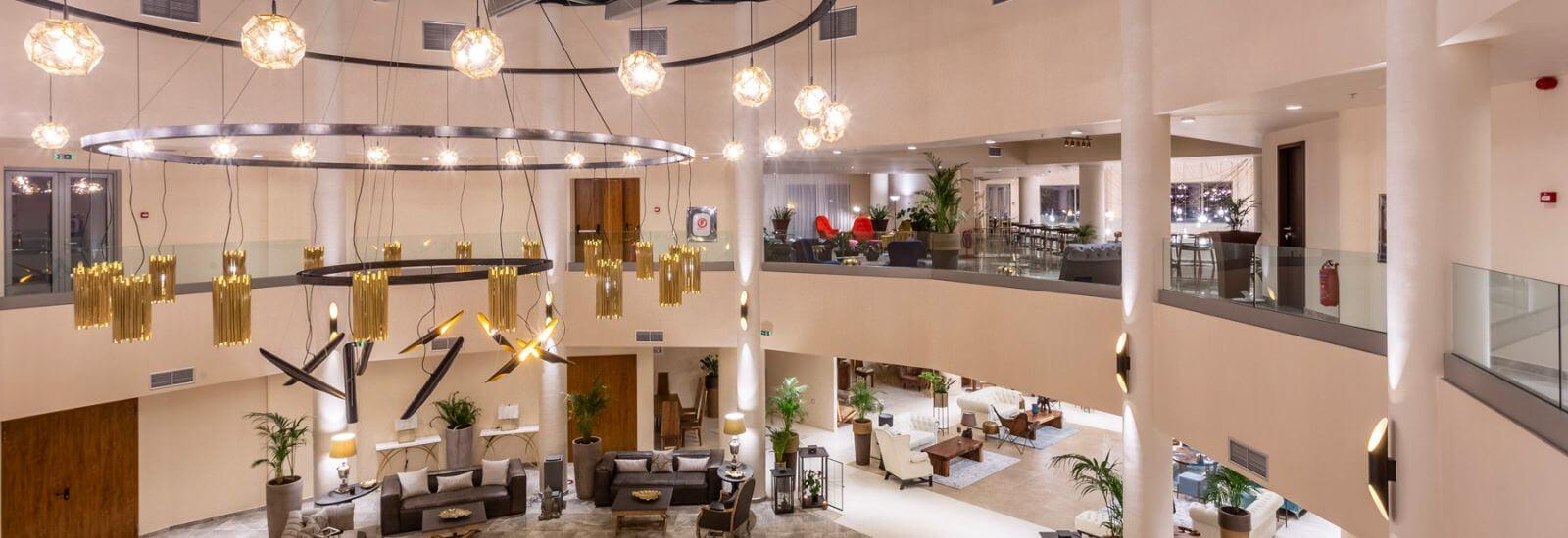 Άνοιξε νέο 5άστερο ξενoδοχείο στην Καλαμάτα 12