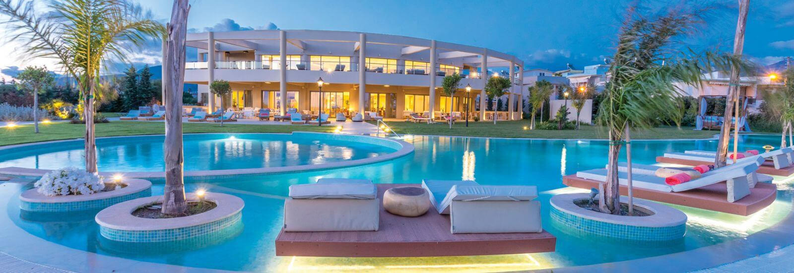 Άνοιξε νέο 5άστερο ξενoδοχείο στην Καλαμάτα 13