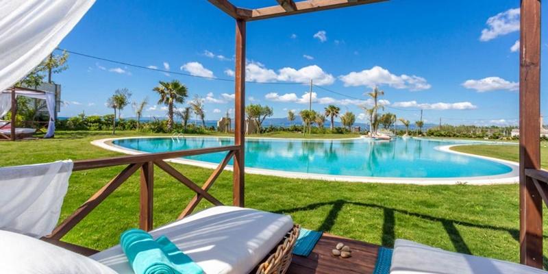 Άνοιξε νέο 5άστερο ξενoδοχείο στην Καλαμάτα 1