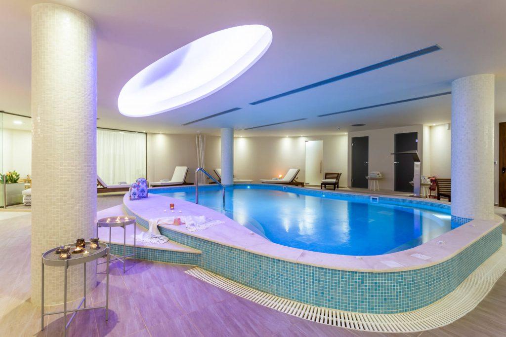 Άνοιξε νέο 5άστερο ξενoδοχείο στην Καλαμάτα 3