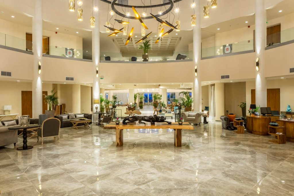 Άνοιξε νέο 5άστερο ξενoδοχείο στην Καλαμάτα 4