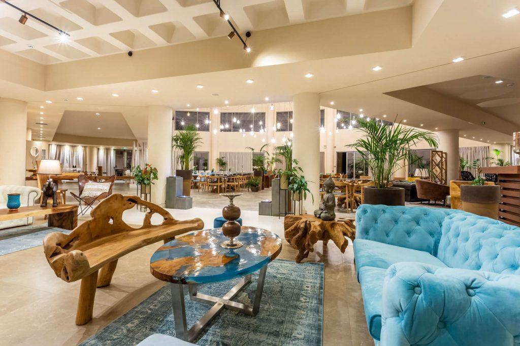 Άνοιξε νέο 5άστερο ξενoδοχείο στην Καλαμάτα 5