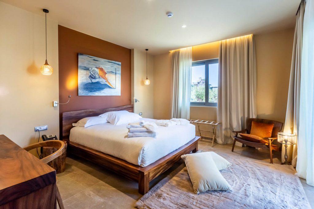 Άνοιξε νέο 5άστερο ξενoδοχείο στην Καλαμάτα 7