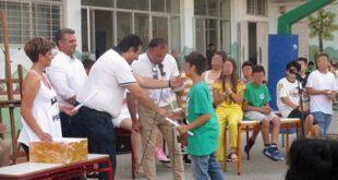 6ο Δημοτικό Σχολείο Καλαμάτας