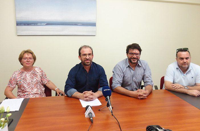 Επ' αόριστον απεργία από χθες κήρυξε ο Πανελλήνιος Σύνδεσμος Ιατρικών Διαγνωστικών Κέντρων 8
