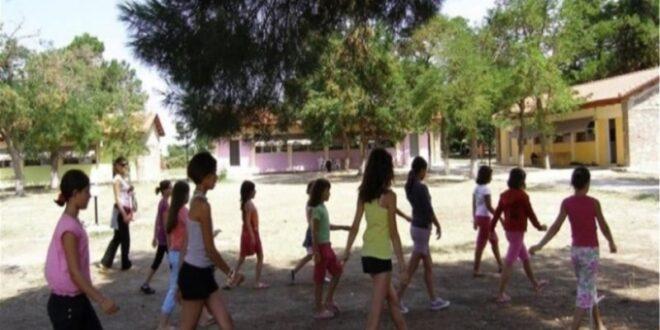 Αρχίζει η υποβολή αιτήσεων για τις παιδικές κατασκηνώσεις τη Δευτέρα!
