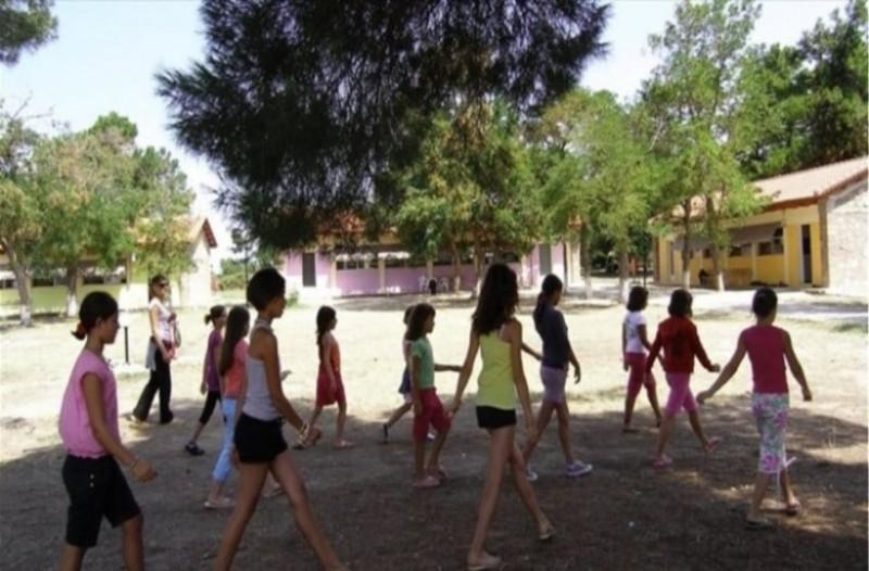 Αρχίζει η υποβολή αιτήσεων για τις παιδικές κατασκηνώσεις τη Δευτέρα! 1