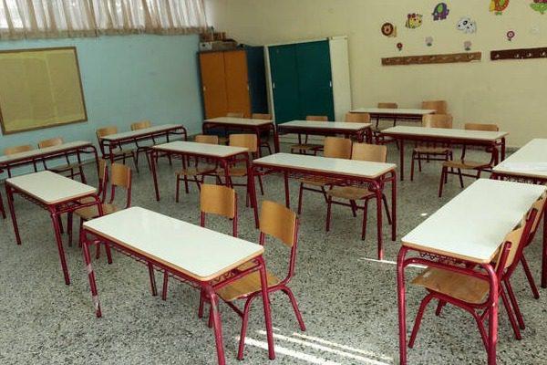 Δάσκαλος κλείδωσε 9χρονο μαθητή στην τάξη και έφυγε 8