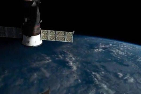 Εντυπωσιακό βίντεο της NASA με την Γη από ψηλά 4