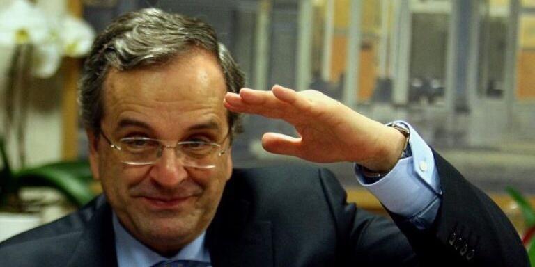 Δικαίωση Σαμαρά: Το 2014 η Ελλάδα θα έβγαινε από τα Μνημόνια λέει ο ESM 1